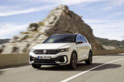 Volkswagen T-Roc R помпа мускули (СНИМКИ)