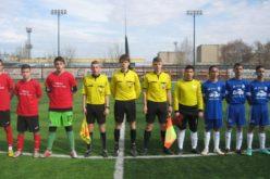 Организира се нов курс за футболни съдии