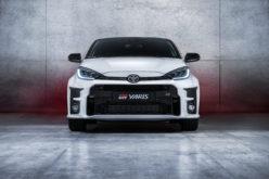 Toyota GR Yaris носи нрава на рали-шампиона