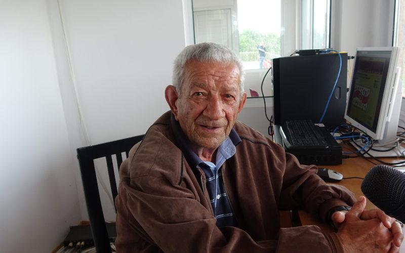 Почина емблематична фигура за Локомотив (Сф)