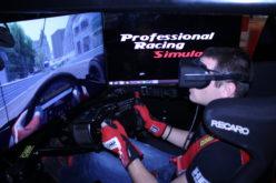 Български PT Racing Simulator проби в Световния рали шампионат