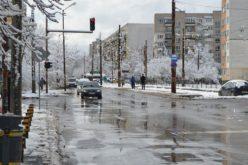 Падналият сняг не изненада Столичния инспекторат, 128 снегорина излязоха по улиците