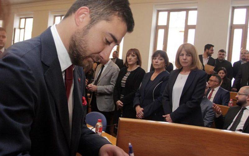 Шефът на транспортната комисия в СОС: Искаме подмяна на всички автобуси в София