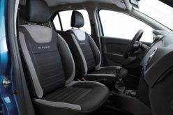 Dacia Logan Stepway обича клиентите си