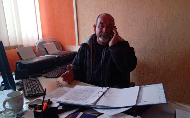Тодор Димитров, кмет на Бухово: С общи усилия да направим града ни по-добро място за живот! (СНИМКИ)