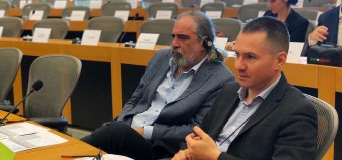 "Български евродепутати спряха две петиции срещу АЕЦ ""Козлодуй"""
