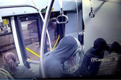 Хванаха биячите от рейса