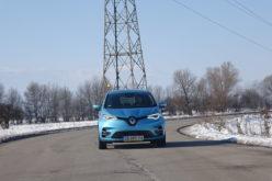 Renault ZOE срещу Зоя и Молотовката