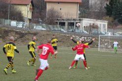 Кръстев от Бистрица заби 4 гола, Благоев му отвърна с хеттрик в Негован