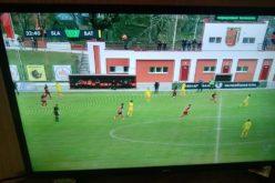 Спират и беларуското първенство?