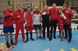 Боксьорите на Локо (Сф) с Купата на България (СНИМКИ)