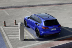 Volkswagen Touareg R е за пресметливи тарикати