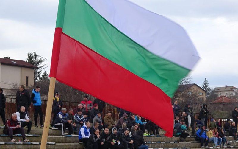 Спряха футбола в България!