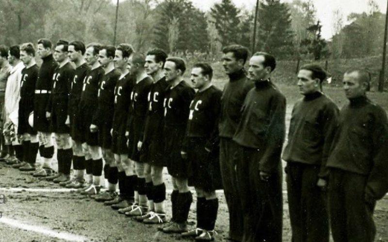 """5-минутен """"мач"""" разплаква ЖСК (Сф) през 1944-а"""