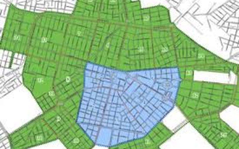 Без синя и зелена зона в София от 17 до 29 март