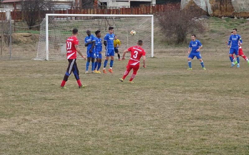 COVID-19 спря футбола в аматьорските лиги!
