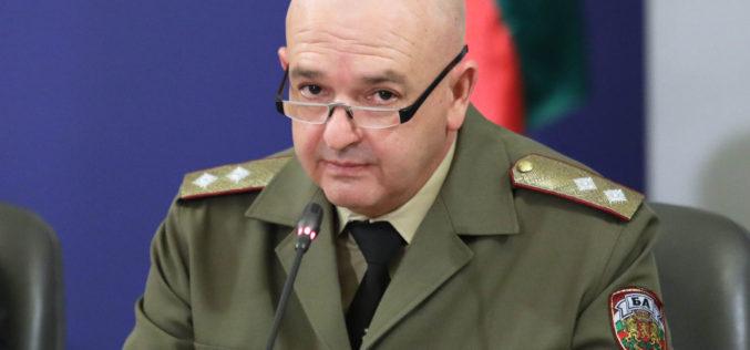 Генерал Мутафчийски: Той ли е новият спасител на нацията?
