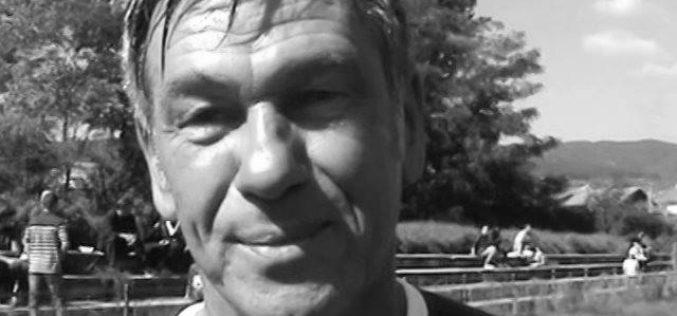 В памет на Краси Безински: За приятелството с Тити Папазов, дуела с Ван 05 и как крокодил едва не го изяде в Танзания