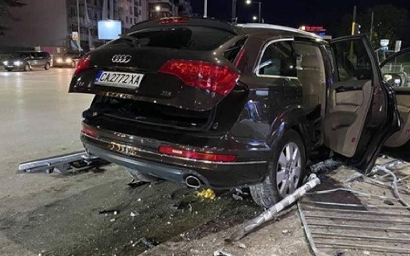 ВМРО иска дрогираните шофьори да работят в моргите, реанимациите и травматологиите