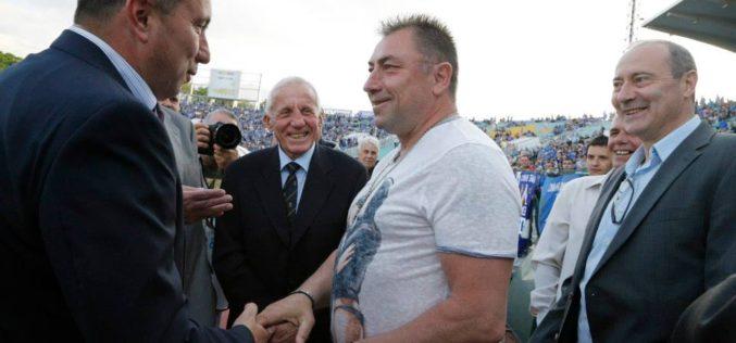 Прекрасна новина! Гиби Искренов стана дядо!