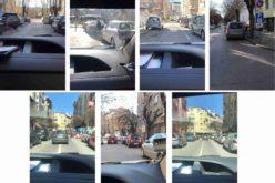 Контрера: Платените зони трябва да върнат, злоупотребява сe с безплатното паркиране в центъра