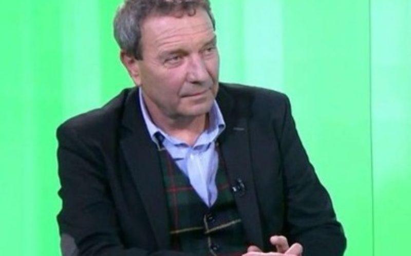 Румен Вълков: Футбол през лятото? Не съм оптимист, че ще има мачове