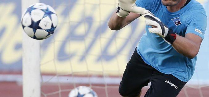 Вальо Галев с две оферти от Втора лига