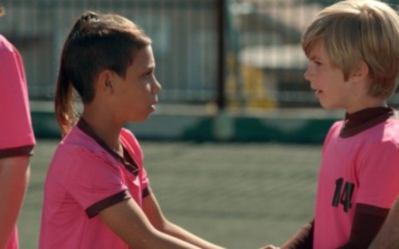 """Таланти от Академия """"Бенковски"""" станаха актьори, участват в нов сериал!"""