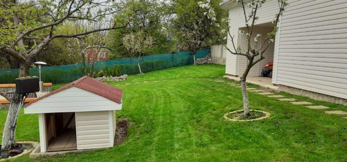 СуперОферта! Сега е време да реновирате двора и градината на вилата си
