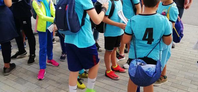 Отново спряха детските футболни школи!