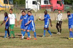 Тони Василев заби 6 гола на Академик (Сф), разписа се и Джайеоба