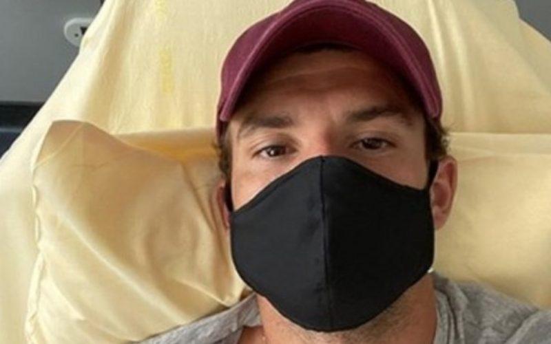 Григор Димитров е заразен с коронавирус!