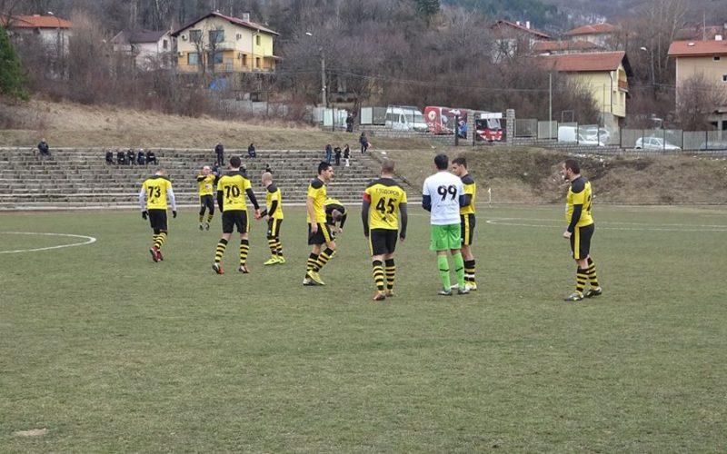 Първо във vitoshanews.com: Гранит (Владая) и Левски (Чепинци) влизат в Трета лига!