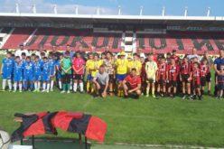 Локо (Сф) организира турнир в памет на Начко Михайлов