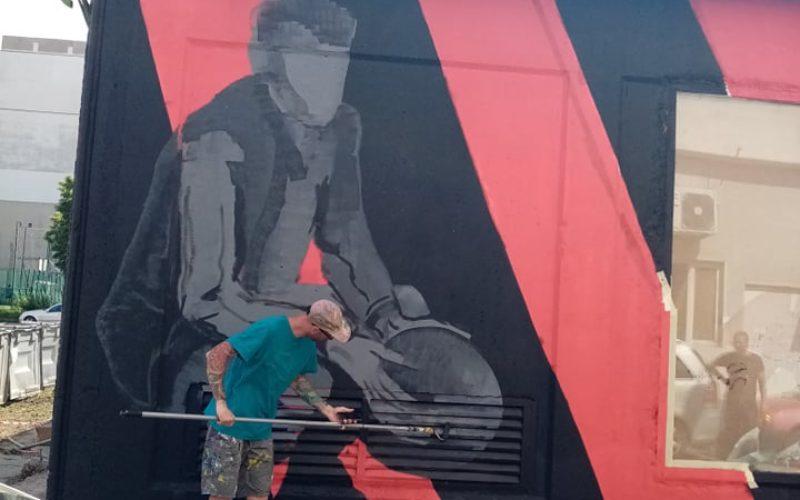 Феновете на Локо (Сф) с прекрасна инициатива в памет на Котков (СНИМКИ)