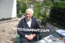 Най-старият левскар Петър Дончев:  Футболистите получавахме заплати според броя на публиката