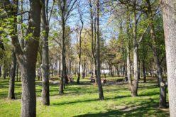 URBiNAT – Изложба представя проект за изграждането на зелен коридор в София