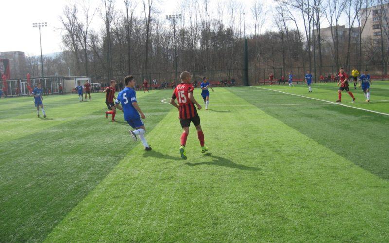 Локомотив (Сф) ще има отбор в Елитната група!