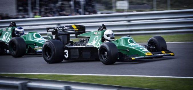 Формула 1 се завръща с двумесечен маратон