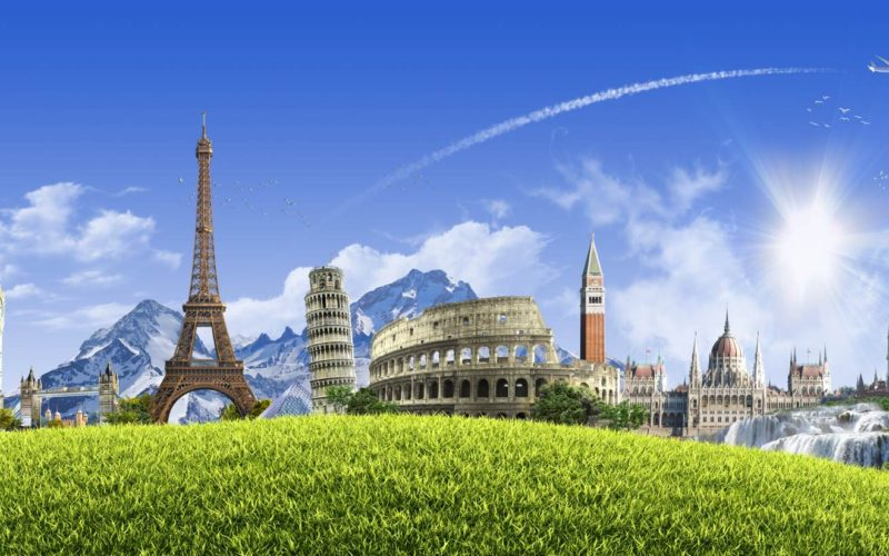 Актуална информация за пътуванията в Европа