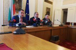 Бърз съд при отнемане на дете и отмяна на закон иска ВМРО