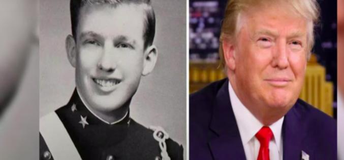 Вижте някои от най-известните личности преди и сега