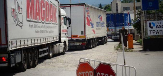 """Джамбазки: Пакетът """"Мобилност"""" е поредното доказателство за двоен стандарт в ЕС"""