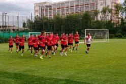 Нов бразилец тренира с Локомотив (Сф)