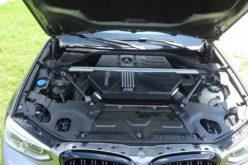 BMW X3 M Competition е безсрамно бърз (СНИМКИ)
