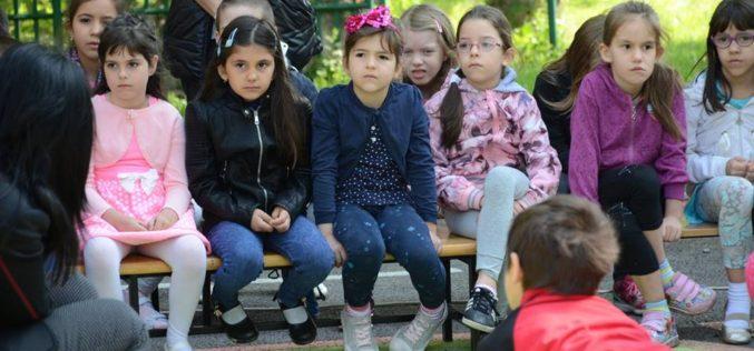 От ВМРО са категорични: Безплатна детска градина за всички!
