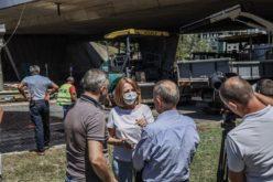 Фандъкова предупреди софиянци: Чакаме силен вятър, обезопасете терасите