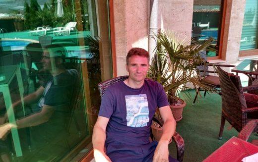 Петър Жабов: Никой не искаше да пази Илиан Илиев преди Вечното дерби