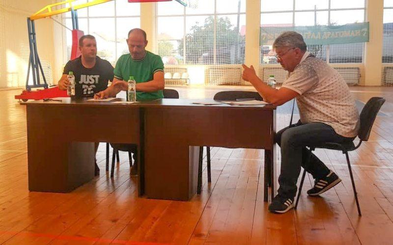 """Мартин Зафиров вече не е председател на ФК """"Драгоман"""""""