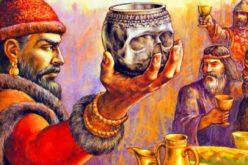 На тази дата 811 г. Крум разгромява войската на император Никифор I при Върбишкия проход